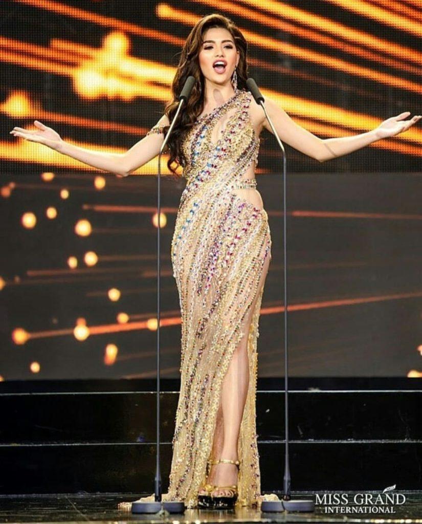 Sarlin-Jones-Miss-Grand-Indonesia-2019