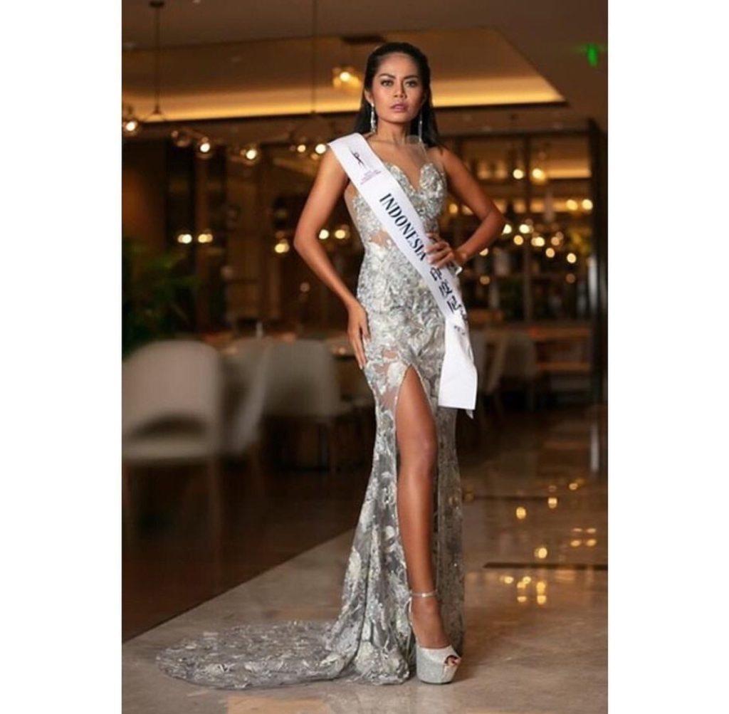 Della-Deni-Miss-Friendship-Indonesia-2019