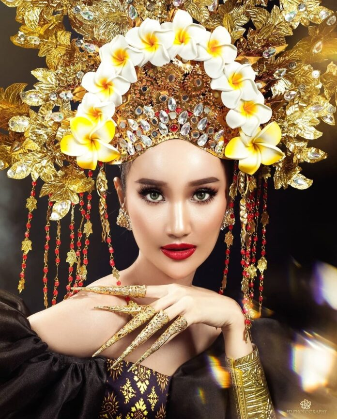 Bella-Aprillia-Miss-Intercontinental-Indonesia-2020