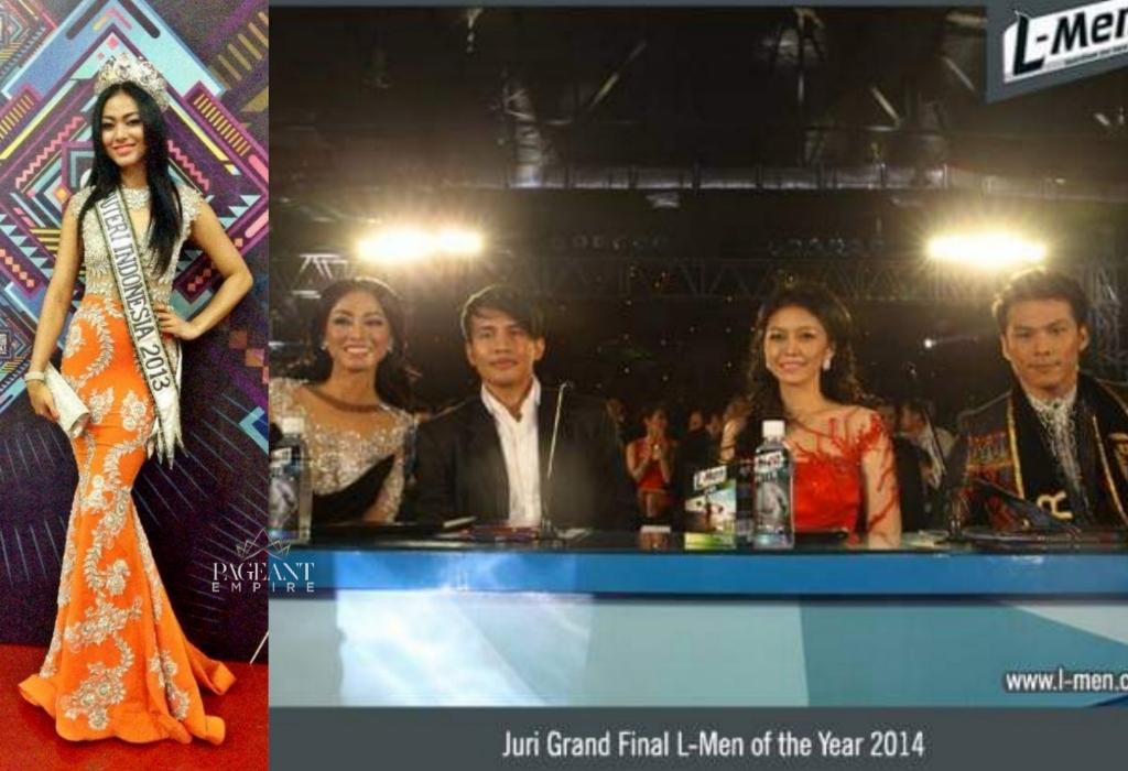 Whulandary-Herman-Puteri-Indonesia-2013-Juri-Lmen-Of-The-Year-2014
