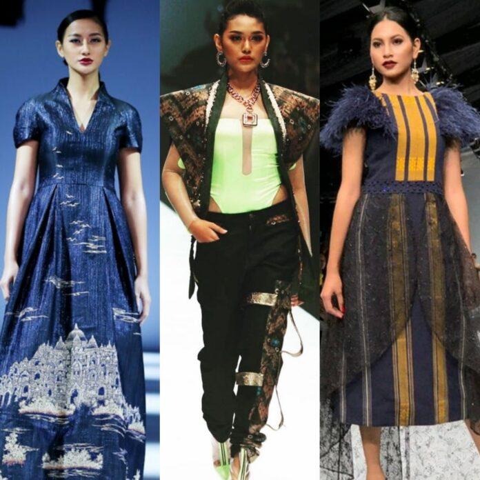 6-Ratu-Kecantikan-Indonesia-Ini-Runaway-di-Jakarta-Fashion-Week
