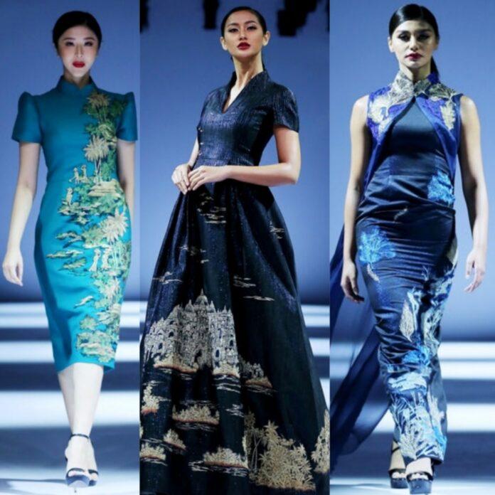 Eksklusif-Foto-Foto-Keren-Puteri-Indonesia-2020-Dengan-Busana-Albert-Yanuar-di-Jakarta-Fashion-Week-2021