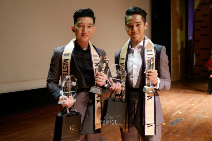 Bagus-Aji-Dani-Mister-Global-Indonesia-2020-dan-Rizky-Tegar-Saputra-Mister-Teen-Global-Indonesia-2020