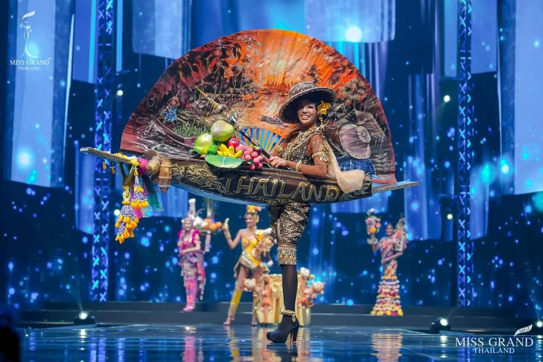 Thailand-Top-10-Best-National-Costume-Miss-Grand-International-2020