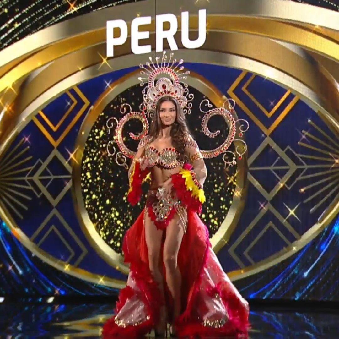 Peru-Top-10-Best-National-Costume-Miss-Grand-International-2020