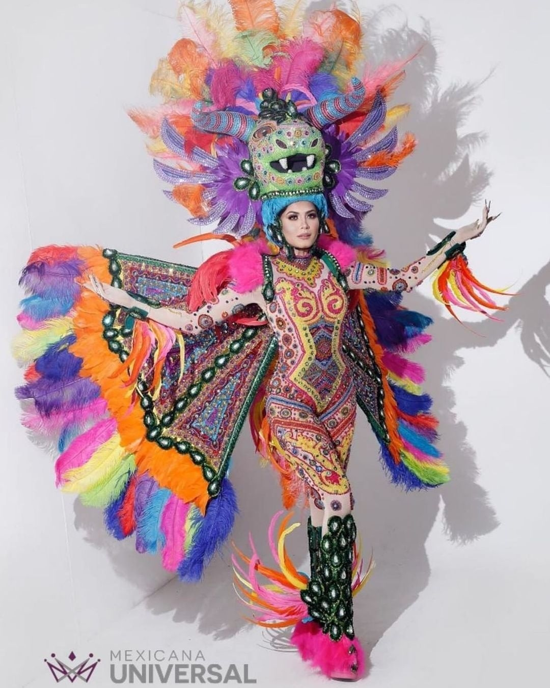 Mexico-Top-11-Best-National-Costume-Miss-Universe-2020