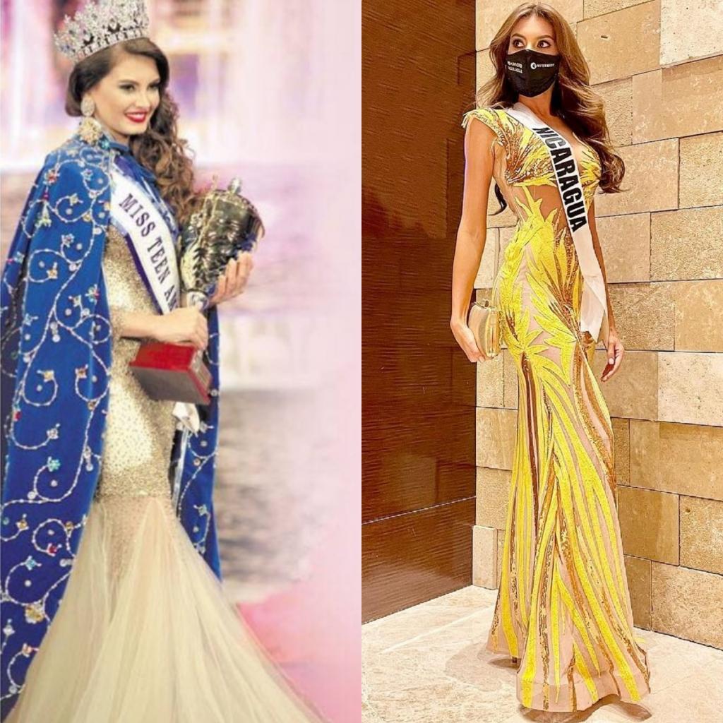 Ana-Marcelo-Nicaragua-7-Veteran-Pageants-Ini-Siap-Rebutkan-Mahkota-Miss-Universe-2020