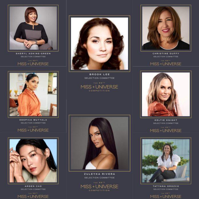 Miss-Universe-2020-Rilis-Dewan-Juri-Negara-Mana-Yang-Diuntungkan?