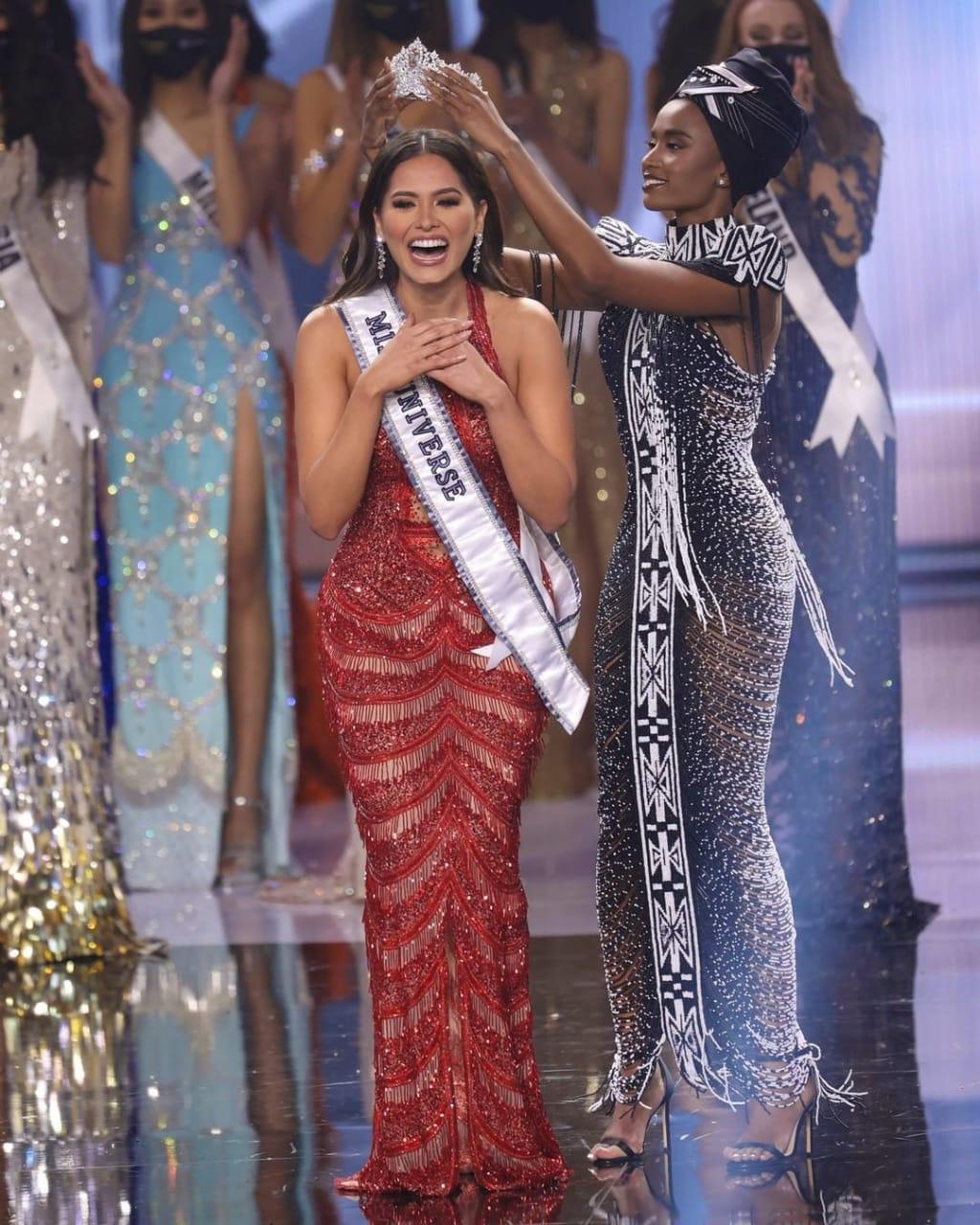 Veteran-Pageants-Andrea-Meza-Dari-Mexico-Winner-Miss-Universe-2020