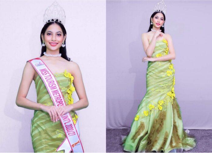 Clarita-Mawarni-Salem-Bawa-Mahkota-Pertama-Indonesia-Di-Tahun-2021